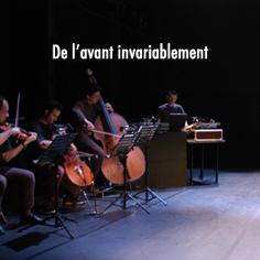 danse Delavant-quatuor