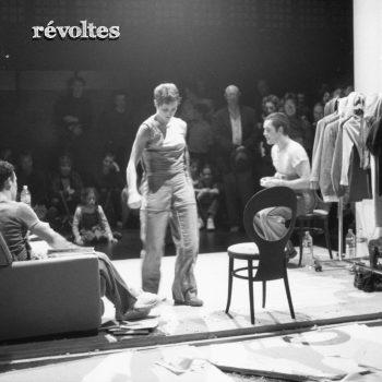 Révoltes (CCN - 2000)